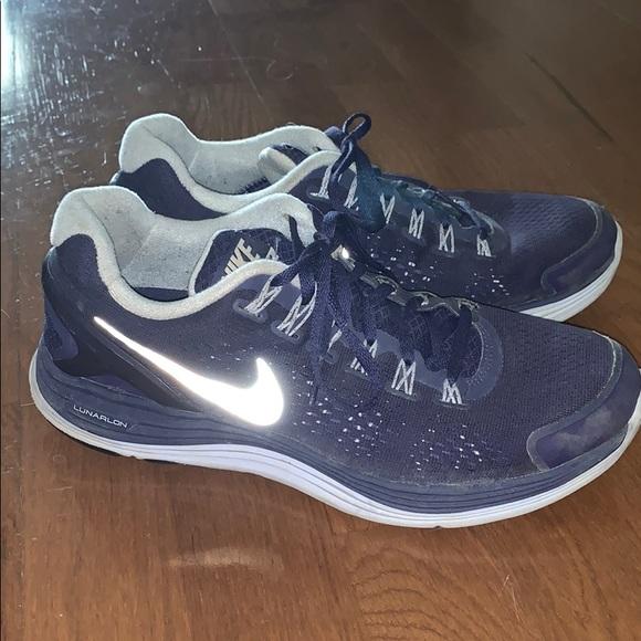 Nike Lunarglide 4 Womens Running Shoes